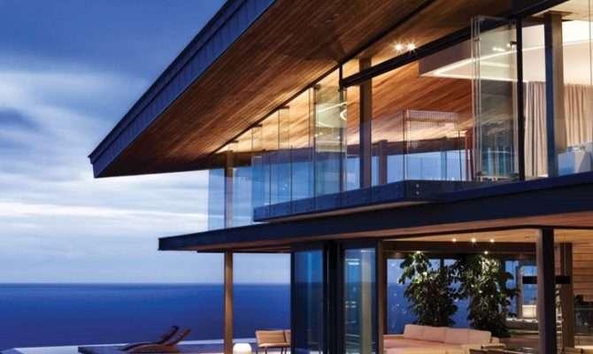 World Architecture Modern Ocean Dream Home Saota