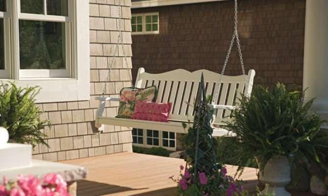 Wrap Around Covered Porch Decor House Plans More