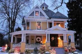 Wrap Around Porch Home Pinterest