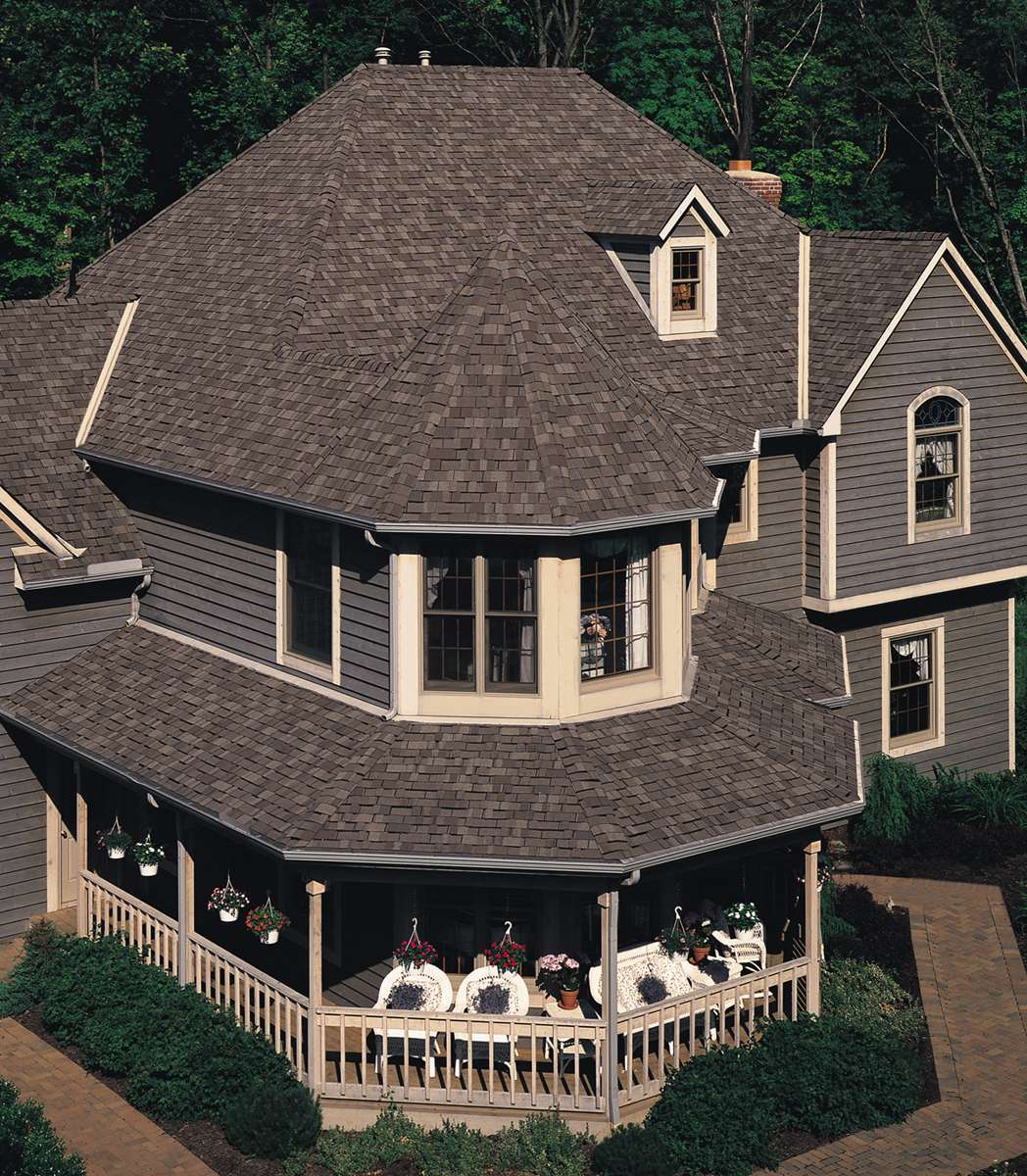 Years Rain Cape Roofing Home