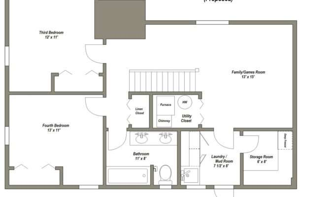 Younger Unger House Plan Home Interior Design Ideashome
