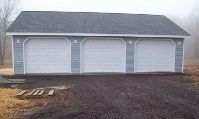 Your Garage Solution Delivery Installation