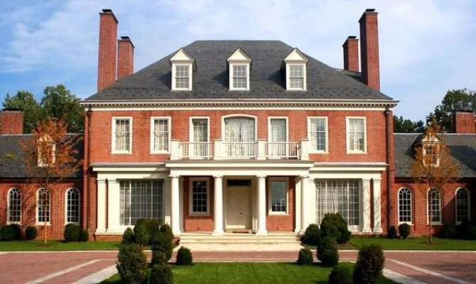 Your Style Guide America Most Common Home