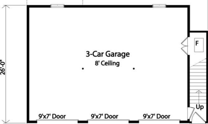Zspmed Garage Floor Plans