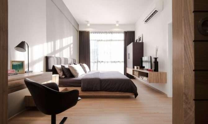 Zspmed Home Office Master Bedroom Design